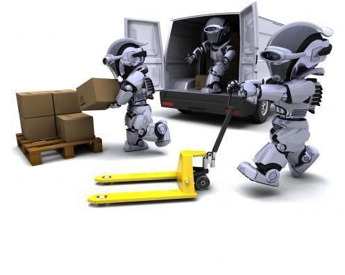RPA & Supply Chain