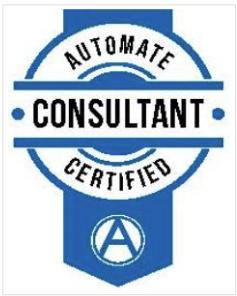 Automate consultant