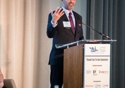 Frank Casale - Vincix Group - Automation Innovation Conference