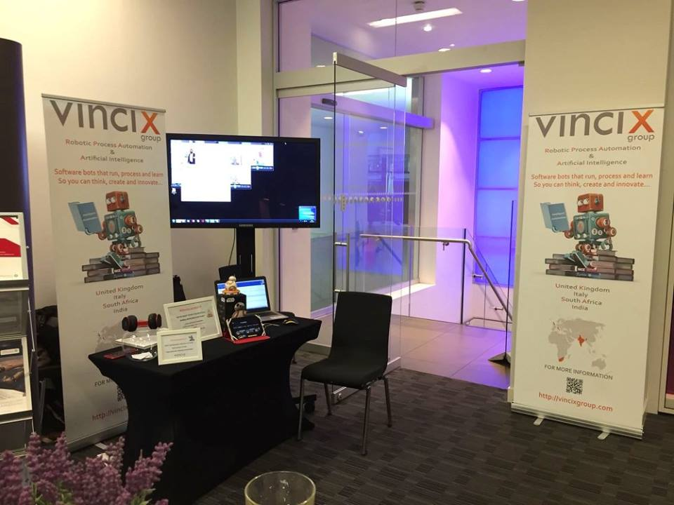 Vincix Group - Automation Innovation Conference