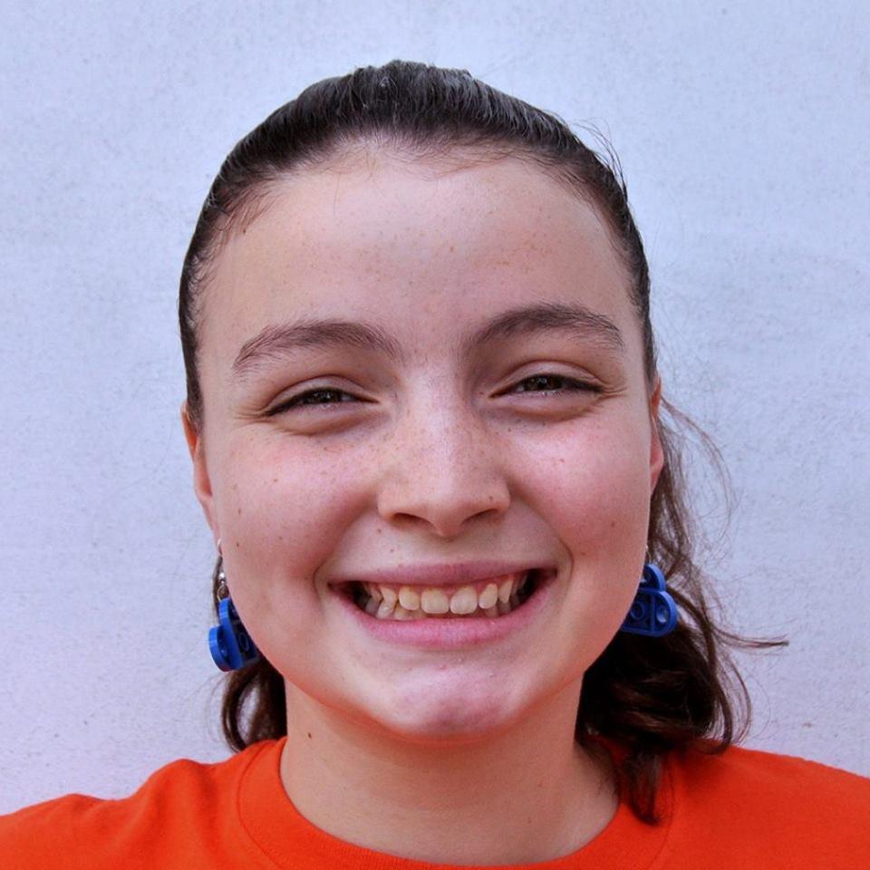 Valeria Cagnina
