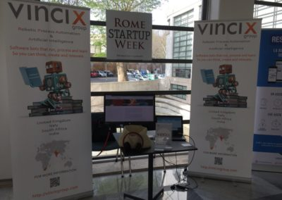 Vincix Group - Open Italy