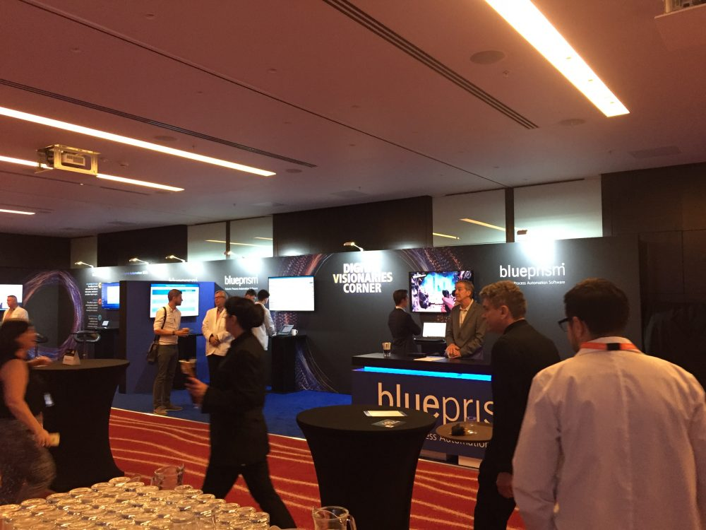 blueprism World 2018