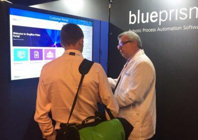 blueprism World 2018