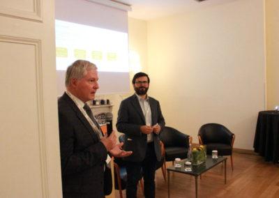 Andrea Gombac (Ricoh) & Vincenzo Marchica - RPA AI Congress 2018