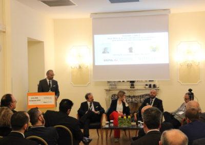 Frank Casale - Giovanni Sestili - Clelia Siniscalco - Luigi Greco - Roberto Topo