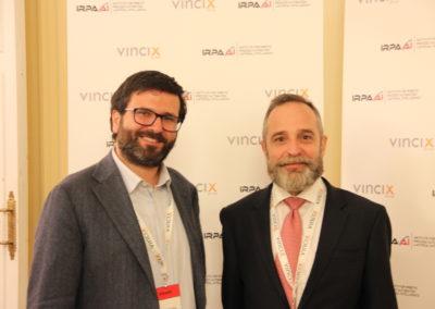 Vincenzo Marchica & Paolo Poto