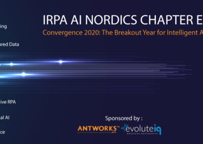 IRPA AI Nordics Chapter event