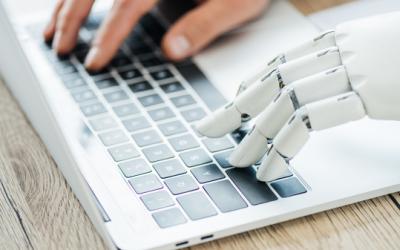 In che modo l'automazione intelligente migliorerà il nostro lavoro e le nostre aziende