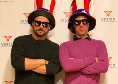 Flavio e Marco