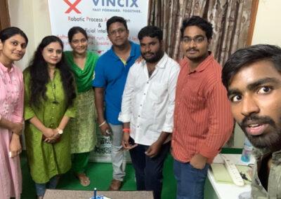 Vincix India 2020