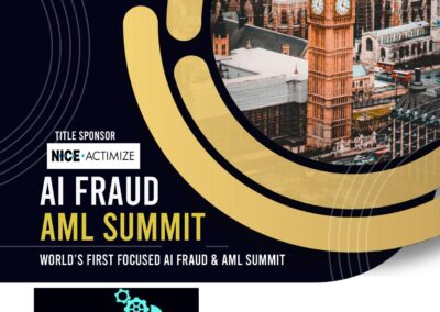 AI Fraud & AML Summit – 2020