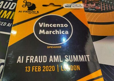 AI Fraud & AML Summit – 2020