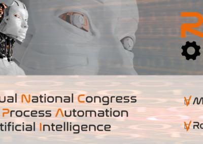 2nd Annual National Congress RPA&AI